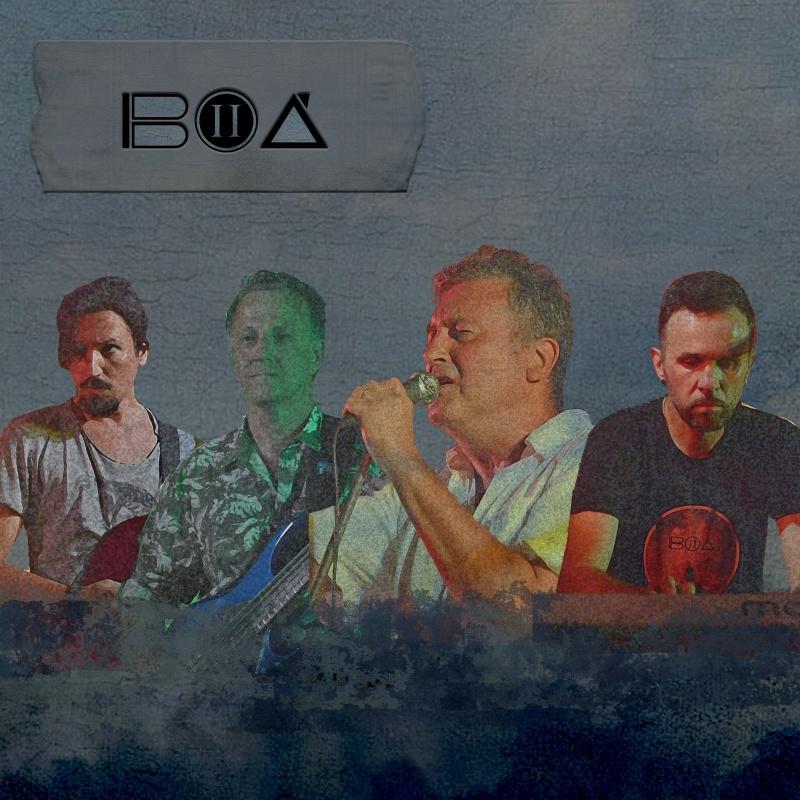 """""""Neizgovorene riječi"""" u novom singlu grupe Boa II!"""