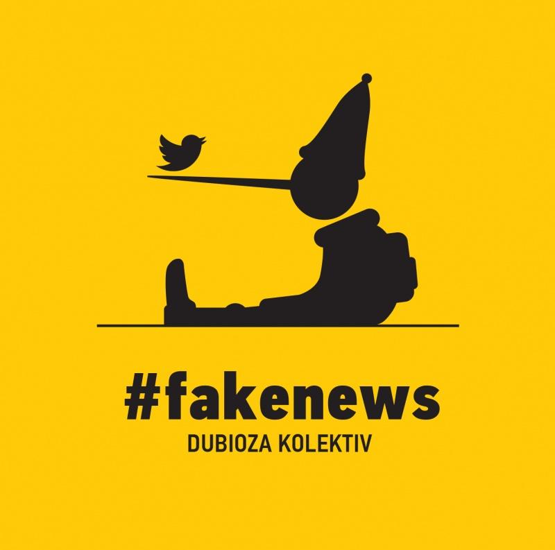 IMPALA - Dubioza kolektiv i njihov #fakenews u utrci za album godine