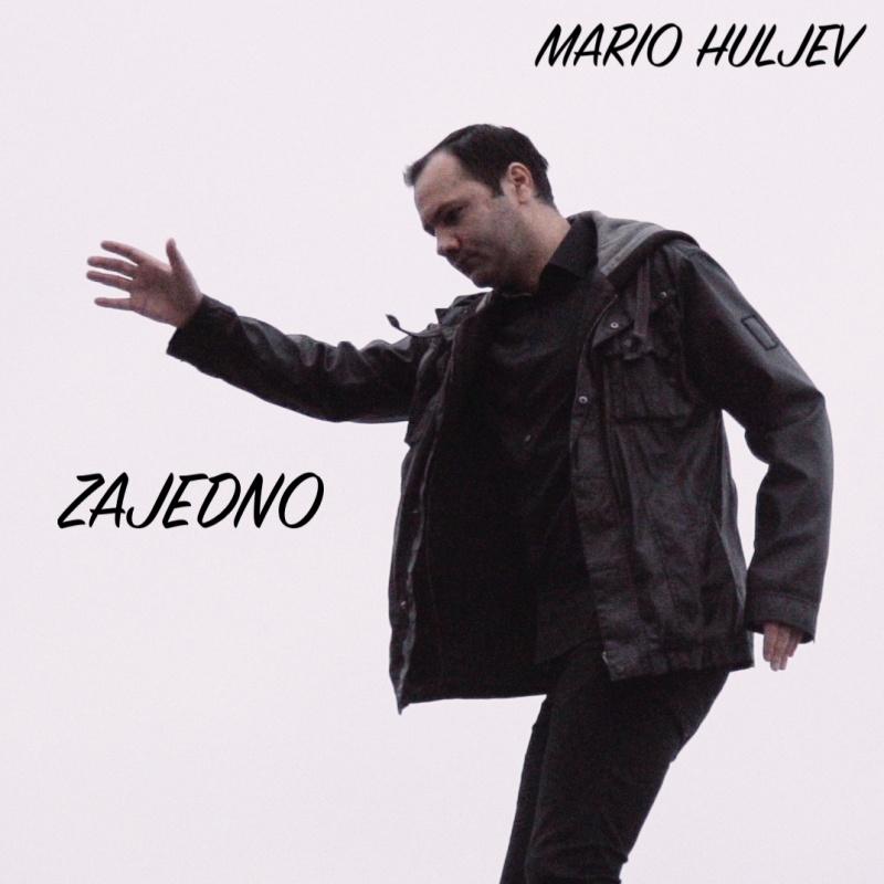 """""""Mi nismo stvoreni da budemo sami"""" , poručuje Mario Huljev u novom singlu """"Zajedno"""""""