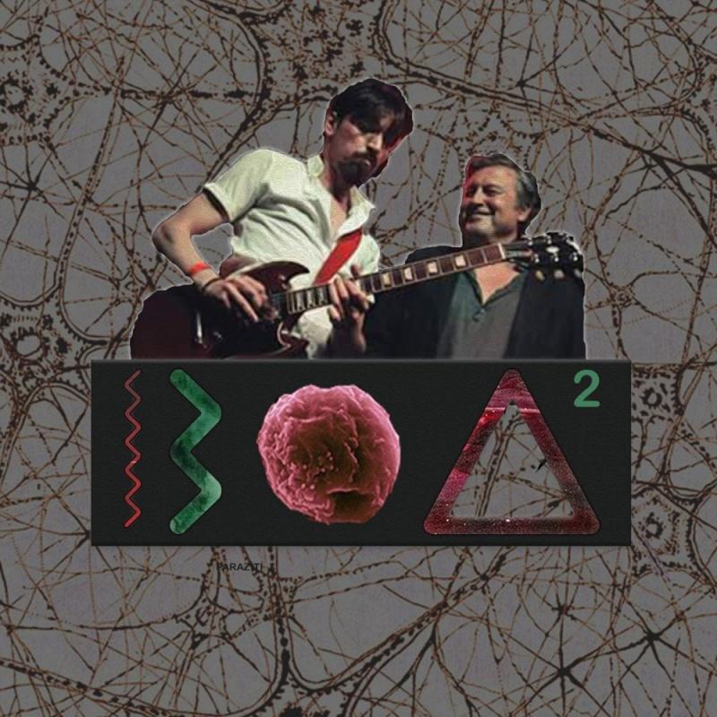 Uhljebi i Paraziti - uvijek aktualna tema u novom singlu grupe Boa II