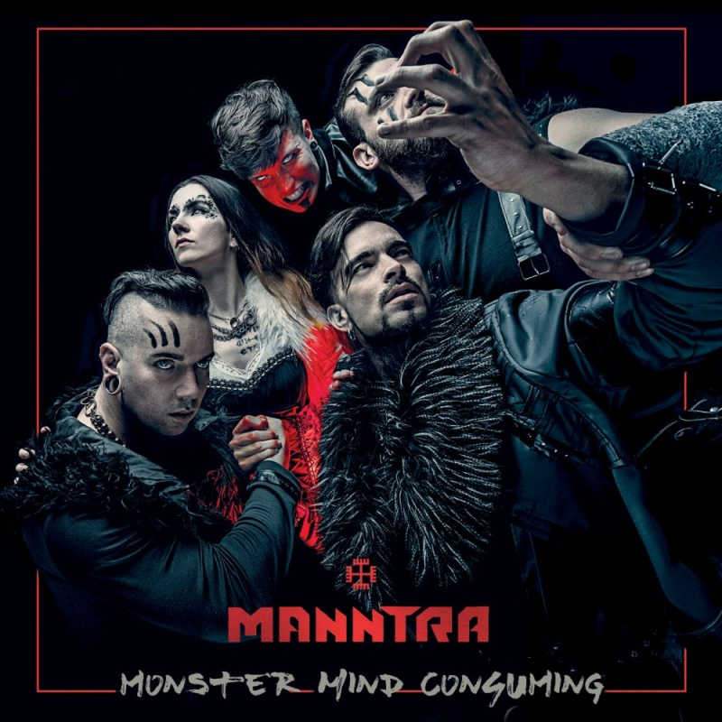 "Jedinstven, snažan i moćan – izašao je novi album Manntre ""Monster Mind Consuming"""
