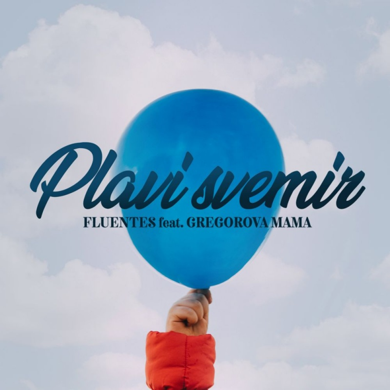 """Danas je Svjetski dan svjesnosti o autizmu   """"Plavi svemir"""" je priča posvećena djeci s autizmom - Dirljiv spot snimila je grupa Fluentes"""