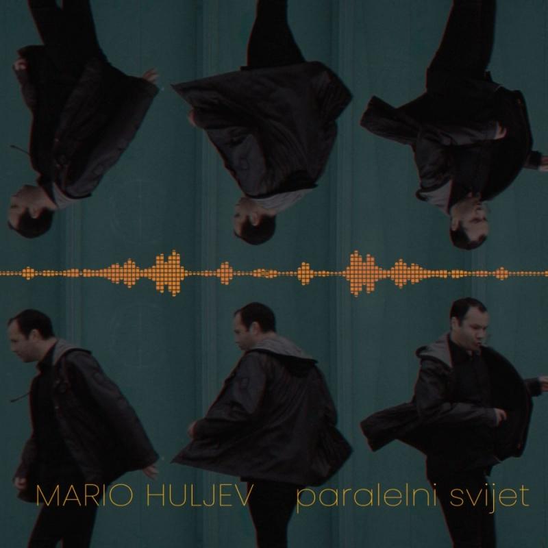 """Mario Huljev predstavlja svoj """"Paralelni Svijet"""""""