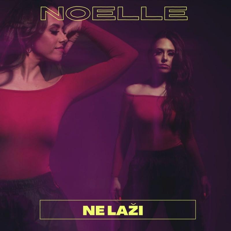 Energičnu i plesnu pjesmu predstavlja Noelle s kojom će nastupiti na ovogodišnjem CMC festivalu