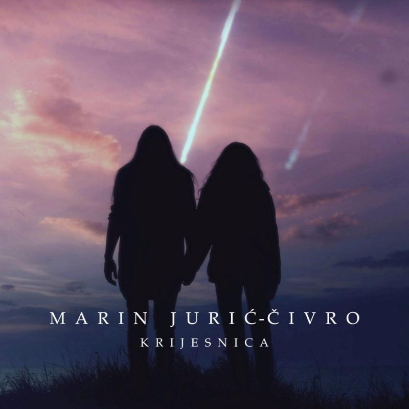 """Menart s ponosom predstavlja Pjesmom """"Krijesnica"""" Marin Jurić-Čivro započinje novo poglavlje svoje glazbene karijere"""