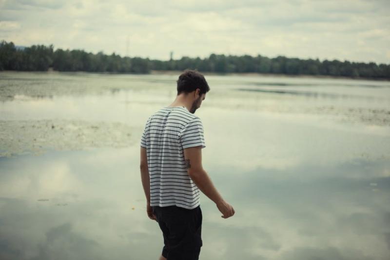 """Pjesma """"Prvi put"""" je nova stanica na putu prema novom albumu Filipa Dizdara"""