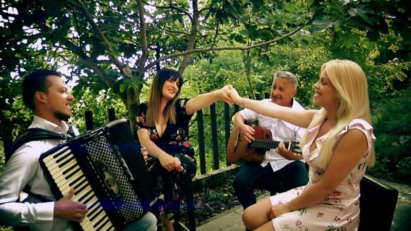 Iz glazbene radionice Rajka Suhodolčana dolazi nam divna balada o ljubavi i prijateljstvu
