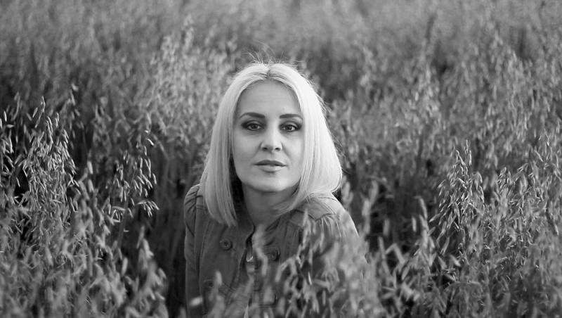 Irena Giorgi predstavlja novu ljubavnu pop rock baladu