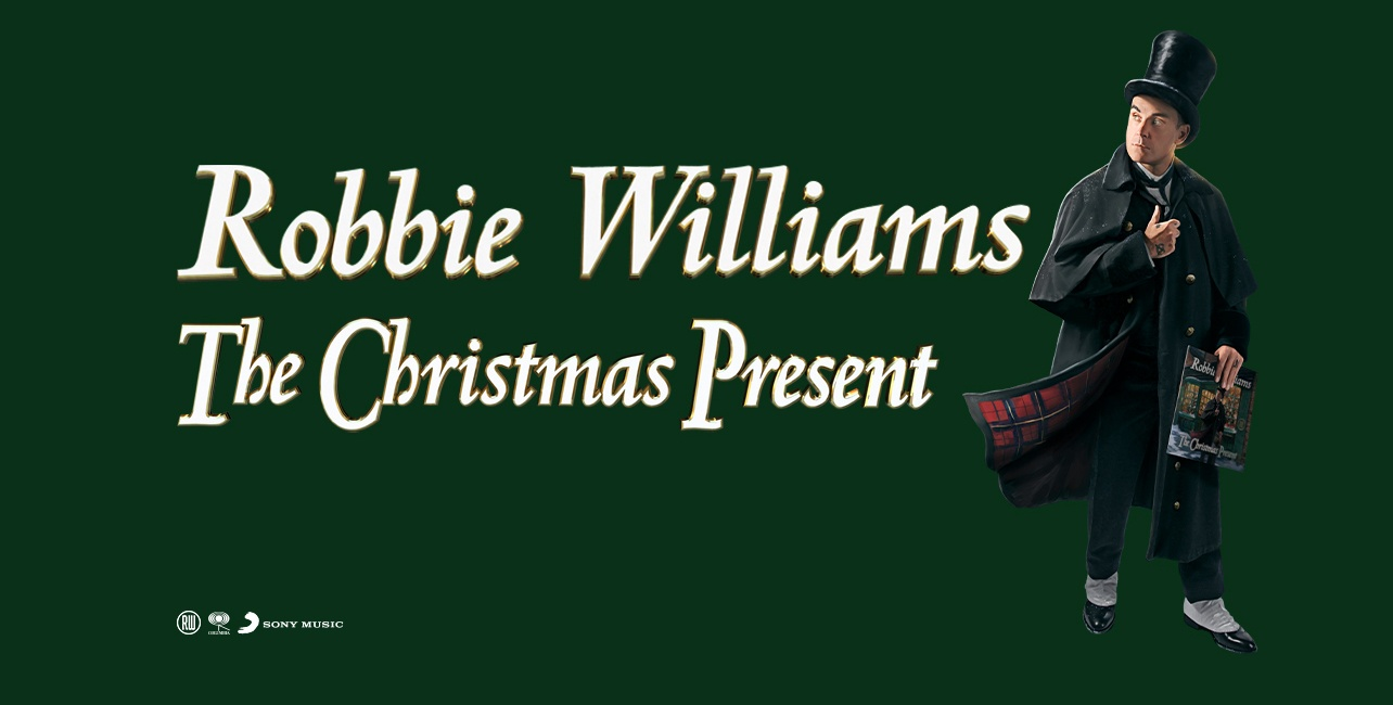 Robbie Williams - The Christmas Present