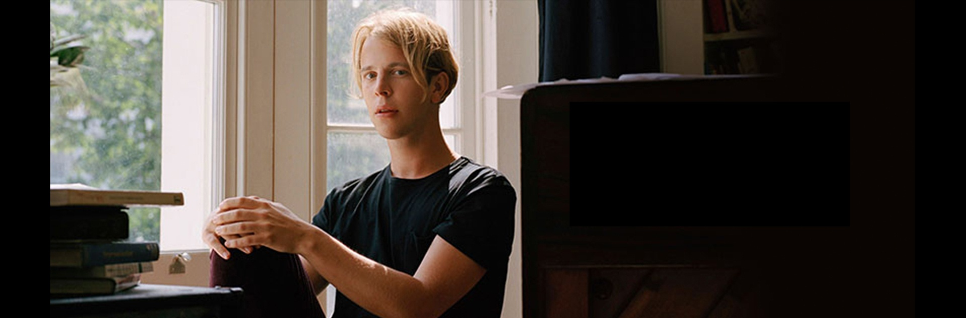 "Tom Odell ""Jubilee Road"""